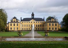 Palácio de Ulriksdal