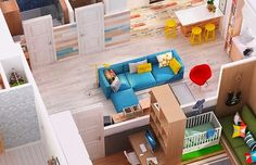 2+Gorgeous+Single+Story+Homes+With+80+Square+Meter+Floor+Space+(Includes+Layout/Floor+Plans)