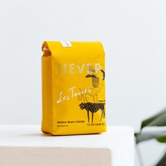 The Never wild blend. This is coffee unleashed and is as fierce as it is delicious. Freshly roasted whole bean coffee from Portland Oregon. Shipping daily so you never have to wait to brew the perfect cup of Never at home. Candy Packaging, Chocolate Packaging, Coffee Packaging, Coffee Branding, Coffee Labels, Pretty Packaging, Packaging Ideas, Food Packaging, Mast Chocolate