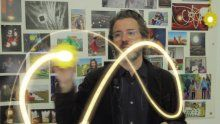 Die Idee des Jahres: Solarleuchten, Mini-Drohnen und Entscheidungsfindung per Crowdsourcing | ARTE Creative