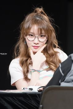 IOI - Kim ChungHa 김청하 (M&H) #청하