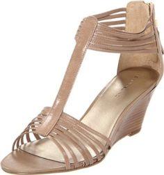 Amazon.com: Bandolino Women's Jopa Thong Sandal: Shoes