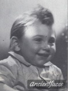 Charles Bernat Nationality : French Jewish  Residence : Paris, France  Death :  September 20, 1942 Cause : Murdered in Auschwitz ( buried in Auschwitz death camp )  Age : 1 year old