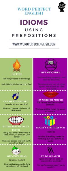 Improve your vocabulary and learn new idioms! :) #learningenglish #englishidioms #englishphrases #wordperfectenglish
