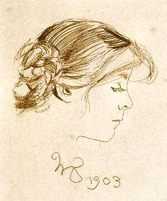 Stanisław Wyspiański, Helenka, 1903