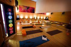 Sorrento Valley Yoga in San Diego, CA