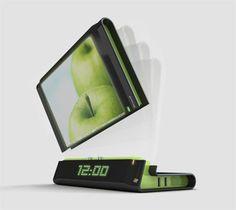 microsoft pix l ump design concept