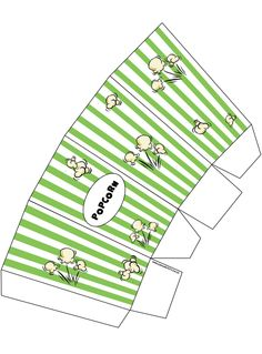 "Print your own popcorn-box to the swedish ""fredagsmys"" ; Soccer Birthday Parties, Minion Birthday, Diy Birthday, Barbie Miniatures, Clay Miniatures, Box Templates Printable Free, Popcorn Theme, Gift Voucher Design, Kids Play Kitchen"