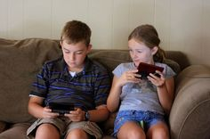 How Computer Games Help Children Learn | MindShift