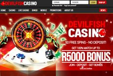 Devilfish Casino is a brand new NetEnt casino in South Africa. Play in ZAR – Live, Mobile & Online! Casino Reviews, Online Casino, Spinning, African, Play, 10 Years, South Africa, Cards, Join