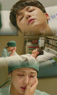 Kang Min Hyuk and Ha Ji Won in Hospital Ship Cnblue, Taecyeon, Minhyuk, Kang Min Hyuk, Ha Ji Won, Korean Star, Me Tv, Doctors, Dramas