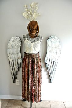 boho clothing | Request a custom order and have something made just for you.