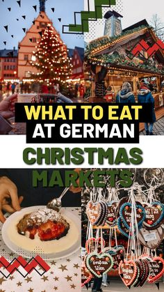 What to Eat and Drink at a German Christmas MarketYou can find German christmas and more on our website.What to Eat and Drink at a German Christmas Market German Christmas Food, German Christmas Traditions, Christmas In Germany, German Christmas Markets, Christmas Markets Europe, Christmas Travel, Christmas Fun, Xmas, Vienna Christmas