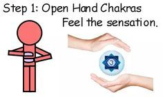 learn energy healing