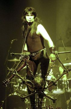 Dear Blackie Lawless, America Needs You. ....  <3 I agree...PLEASE come to America!!!!!
