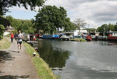 8. Hillingdon - Average price: £352,202,  Annual change: 13.3%,  Monthly change: 0.9%