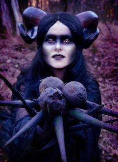 Photographer: Jill Westerfield Makeup/Model/Retouch:Valerie Mrosek