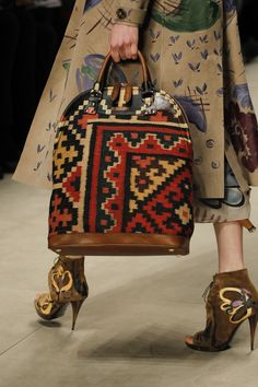 # Traditional Motifs  #Bag #Style