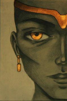 queen of ancient civilization