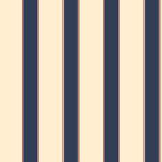 Buy the York Wallcoverings Ecru / Blue / Red Direct. Shop for the York Wallcoverings Ecru / Blue / Red Cool Kids Wide Stripe/Pinstripe Wallpaper and save. Wallpaper Stores, Cream Wallpaper, Luxury Wallpaper, Diy Wallpaper, Striped Wallpaper, Wide Stripes, Color Stripes, Vintage Baseball Nursery, Red Barns