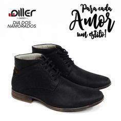 Boots Diller Shoes 😍
