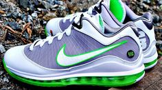 best lebron low sneakers 2 Classics On The Low? The 10 Best Low Top LeBrons