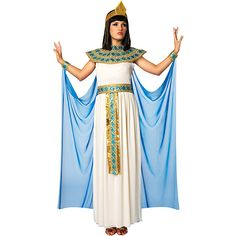 Cleopatra Adult Halloween Costume