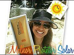 MELHOR PROTETOR SOLAR/EFEITO MATTE (RENEW)