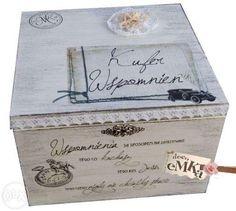 Kufer Wspomnień Art deco Paris Osielsko - image 3
