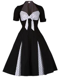 rockabilly clothes   Dot Polka Swing - Rockabilly Clothing - Online Shop für Rockabillies ...