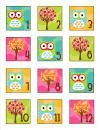 FREE - Owl Calendar Numbers Classroom Decor - ok, more owls! I can see these being used for more than just a calendar, like maybe a sorting activity for numbers greater than/less than 15 or making sums of 20 or. Owl Theme Classroom, Classroom Calendar, Classroom Setting, Classroom Design, Future Classroom, School Classroom, Classroom Organization, Classroom Ideas, Classroom Tools