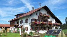 Landurlaub erleben auf dem Neunerhof - Bad Bayersoien - Bauernhof- und Landurlaub  #landhofurlaub #landhof #Bayern