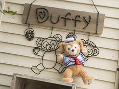 Journey with Duffy