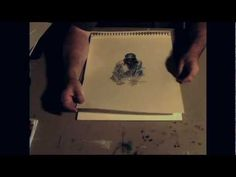 George Pratt: Substrates (papers) for Watercolor and Pen & Ink - YouTube