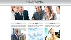 Stuart Chance: Recruitment Company http://www.stuartchance.co.uk/