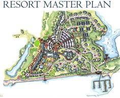 102 Best RESORT LANDSCAPE images in 2017 | Architecture layout
