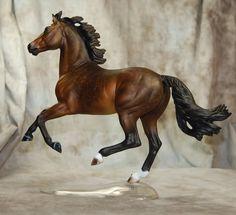 Kim Wise Custom Model painter