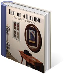 Trip of a Lifetime: An Anthology Beach Trip, How To Memorize Things, Relax, Closer, Caribbean, Imagination, Books, Traveling, Europe