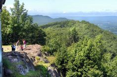 10 Hikes in Western Massachusetts to try this summer  (Mt Holyoke, Skinner State Park)