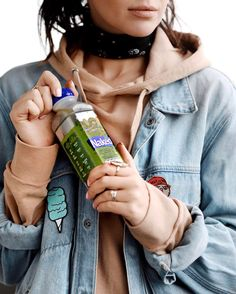 The @nakedjuiceuk Green Machine has been my drink of choice for 6 years now ever since I first moved to London | #nakedjuice #ad