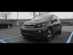 2015 BMW i3 Review - YouTube