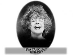 vaudeville | Eva Tanguay
