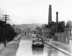 Tenement Life Walking Tour: North of Liberty — Over-the-Rhine Museum Old Pictures, Old Photos, Steam Boats, Erie Canal, Ohio River, Sight & Sound, Cincinnati, Cleveland, Places Of Interest