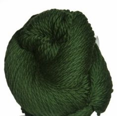 Cascade 128 Superwash Yarn - 801 Army Green (D's pick for the main color of the Boden-Inspired hat)