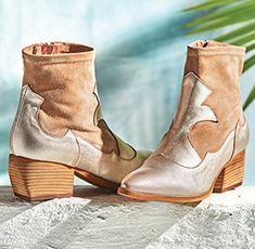 With a huge collection of women's boots, we're sure to have the perfect pair for every occasion. Find great boots for summer and fall. Browse women's booties, short boots & long boots online here! Long Boots, Tall Boots, Denim Duster, Women's Espadrilles, Cutwork, Boots Online, Soft Surroundings, Fashion Tips For Women, Shopping Bag