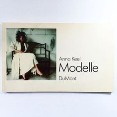 spines and pages thanks to ideabooksltd Quiet revelation. Anna Keel's super understated portrait book Modelle. Published 1988. Eighties Europe never looked so eighties Europe. New/old/new fashion reference. Email if you want@idea-books.com #annakeel #modelle #1988 Filed under: ideabooksltd to READ ideabooksltd to READ Anything Art Business BusinessAndInnovation CreateOpportunity CultureOfPossibility docenoon EnthusiasmForOpportunity Everything Fashion Film ForYourConsideration…