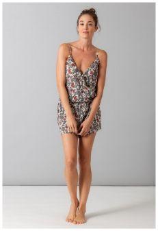 JAVA Dreamwear - COMBISHORT