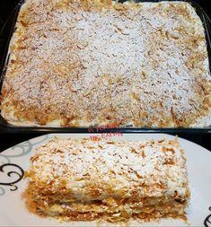 Μιλφέιγ !!! ~ ΜΑΓΕΙΡΙΚΗ ΚΑΙ ΣΥΝΤΑΓΕΣ 2 Sweets Cake, Banana Bread, Cooking Recipes, Cakes, Health, Desserts, Food, Tailgate Desserts, Deserts