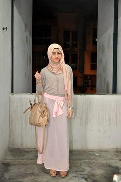 hijab inspiration  #PerfectMuslimWedding