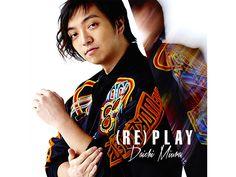 三浦大知 「(RE)PLAY」|GYAO!|音楽